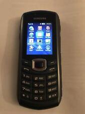 Samsung B2710 Noir (Débloqué) Solide Immersion Téléphone Portable