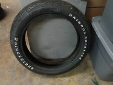 NOS NEW TIRE BRIDGESTONE SPITFIRE TOURING FRONT RWL MR90-18 71H MR 90-18