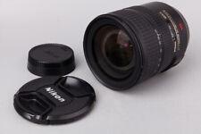 Nikon AF-S Nikkor Zoom 24-120mm f/3.5-5.6 AFS G ED VR Lens