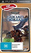 Warhammer 40000 Squad Command *NEW & SEALED* PSP