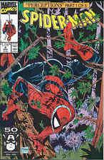 Spiderman # 8 (Todd McFarlane) (Estados Unidos, 1991)