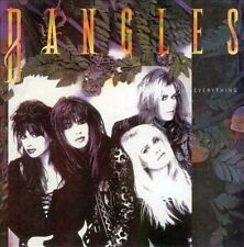 Everything by Bangles (CD, Oct-2012, Cherry Pop)