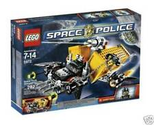 5972 SPACE TRUCK GETAWAY lego NEW space police legos set retired