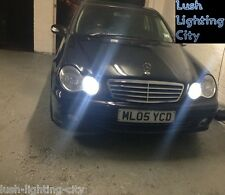 MERCEDES C CLASS LED SIDELIGHTS A C E CLASS LED SIDELIGHTS ERROR FREE CANBUS