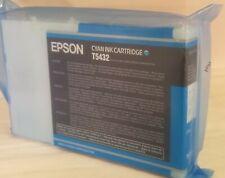 Any 4 pcs cartridge fits Epson Stylus Pro 4000 7600 9600 not oem ink tank vbn