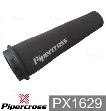Pipercross PX1629 Performance High Flow Air Filter (Alternative to E-2657)