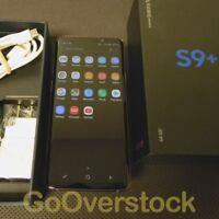 Samsung Galaxy S9+ Plus SM-G965U 64GB Verizon Smartphone - NICE - Lilac Purple