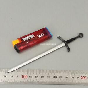 "OT069 1/6 Scale Soldier Weapon Ancient Long Sword Model for 12"" Figure"