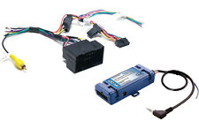 PAC RadioPRO RP4-CH21 Factory Radio Replacement 2013+ Chrysler, Dodge, Jeep, RAM