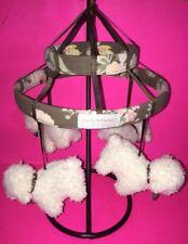 Wendy Bellissimo Baby Sheep/Lambs Crib Mobile