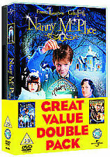 Nanny McPhee / Peter Pan (DVD Box Set)