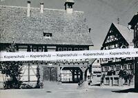 Strümpfelbach - Malerischer Weinort - um 1955 - selten  J 22-18