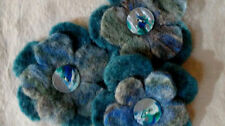 Wool Sewing Appliques
