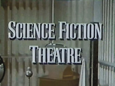 Science Fiction Theatre (1955-1957) All 78 Episodes