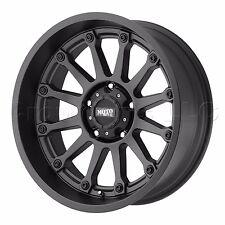 MOTO METAL 16 x 8 Mo971 Wheel Rim 6x139.7 Part # MO97168068700