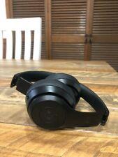Beats by Dr. Dre Solo3 Wireless On-Ear Headphones - Black