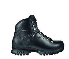 Chaussures de montagne Hanwag :TATRA femme GTX GORE-TEX tailles 7,5 - 41,5 NOIR