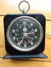 Vintage Timer Interval Ge General Electric 1950'S X-Ray Dept. Darkroom Works