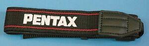 Genuine original Pentax camera strap new and un-used