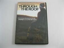 Through The Roof DVD Documentary 1st Female Paraplegic To Summit Mt. Kilimanjaro