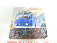 BW295-0,5 # Märklin H0 Katalog 1960/61 D DM Sans Coupon, 2. Choix