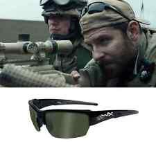 Occhiali Wiley X SAINT Polarizzati AMERICAN SNIPE Occhiale Wileyx poligono