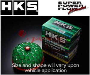 HKS Super Power Flow Reloaded for MOCO MG22S 2006/2 Onwards K6A 70019-AS109