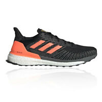 adidas Mens Solar Boost ST 19 Running Shoes Trainers Sneakers - Black Sports