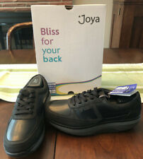 Joya ID Casual W Black Shoe Sz 7.5