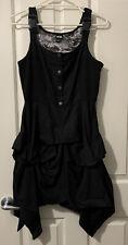 Star Wars Black  Dress M