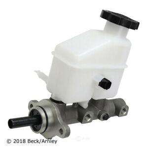 Brake Master Cylinder Beck/Arnley 072-9848