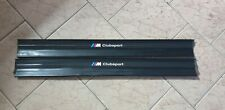 Sticker Clubsport BMW E36 door sill interior M3 S50 S52b30 328 318is