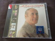 "CD ""HENRY MANCINI GOES TO THE MOVIES"""