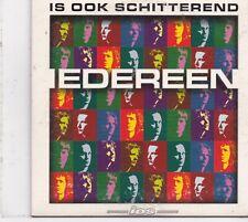Is Ook Schitterend-Iedereen cd single