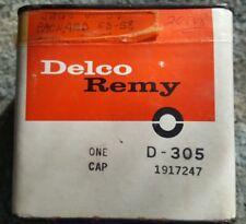 NOS GM Delco REMY Distributor Cap Part 1917247 - SEALED! 55-61 Chev, Corvette