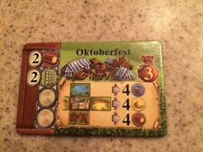 Glass Board Promo Tile Oktoberfest