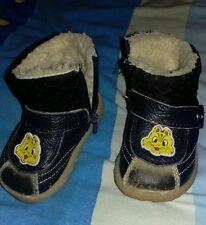 Baby-Schuhe für Jungen im Stiefel- & Boots-Stil mit Reißverschluss