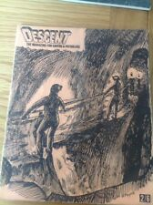 DESCENT - The magazine for cavers and potholers - No 15 November 1970