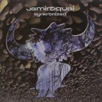 Jamiroquai - Synkronized (1999)  CD  SPEEDYPOST