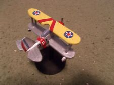 Built 1/144: American GRUMMAN J2F DUCK Floatplane Aircraft US Navy