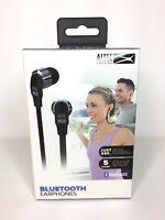 New Altec Lansing MZX120 Wireless Bluetooth Sport In-Ear Earphones -5 Colors