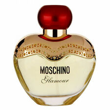 Glamour Perfume for Women by Moschino Eau de Parfum Spray 1.0 oz - New no Box