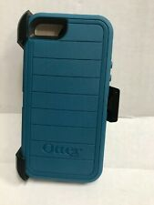 OtterBox Defender Series Pro Rugged Protection iPhone 5/5s/SE 77-60760 Teal GA