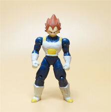 2008 Bandai Dragonball Z Ultimate Collection DBZ  VEGETA  ACTION FIGURE 4""