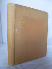 1901 - Three Xmas Gifts and Other Tales by A D Bright - Illust by Frank Wright