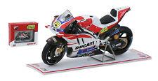 Spark M43009 Ducati GP16 Winner Austrian MotoGP 2016 - Andrea Iannone 1/43 Scale