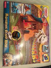 Thomas and Friends Take-n-Play Roaring Dino Run