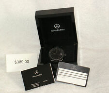 Men's Genuine Mercedes Benz Collection Black Funky Watch MBT010 (B66955140)