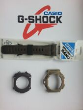 G-9300ER-5 CASIO G-SHOCK MUDMAN LIMITED EDITION Earth Colour BEZEL & BAND &COVER