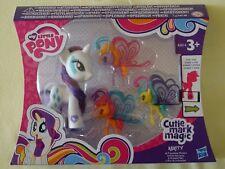 My Little Pony / Mon Petit Poney - Cuttie Mark Magic - Rarity - Neuf